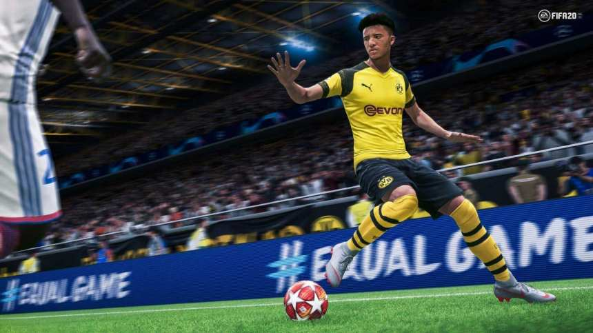FIFA 20 analysis: features, price and opinion 8