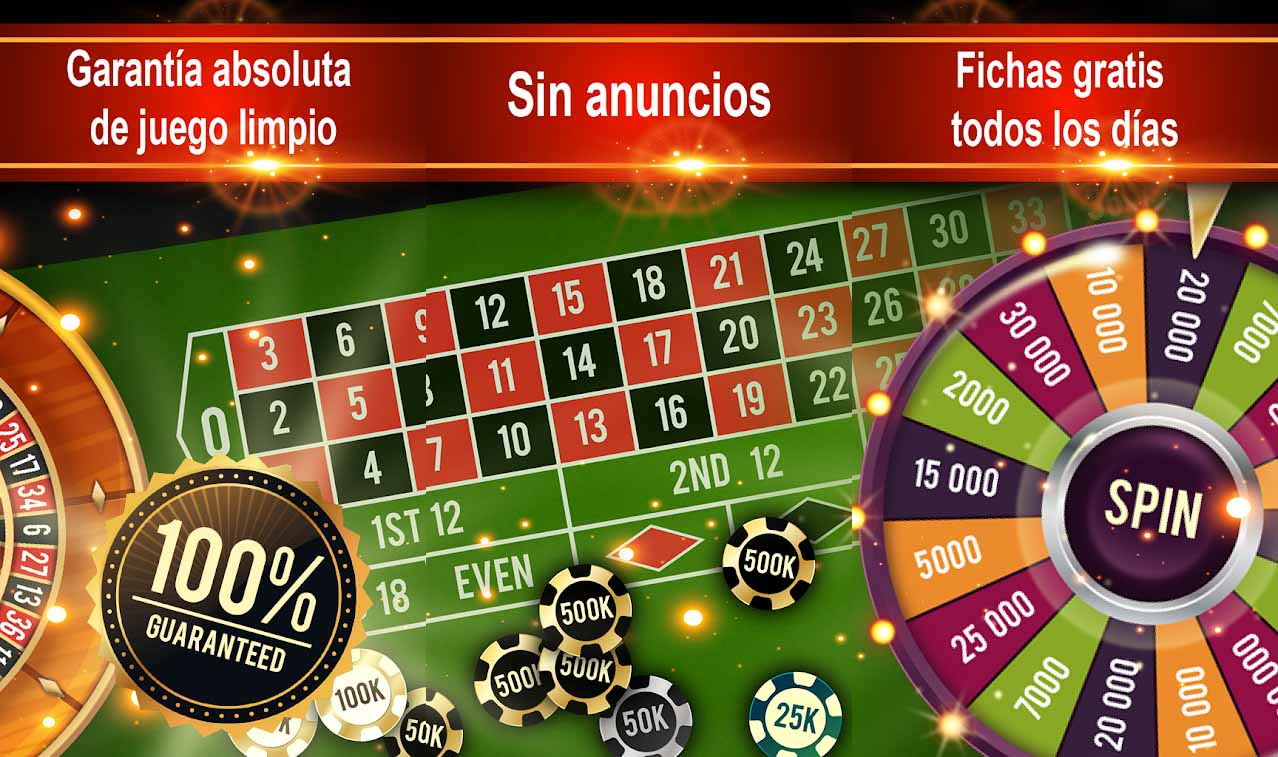 4 roulette apps to play on your smartphone or tablet 14