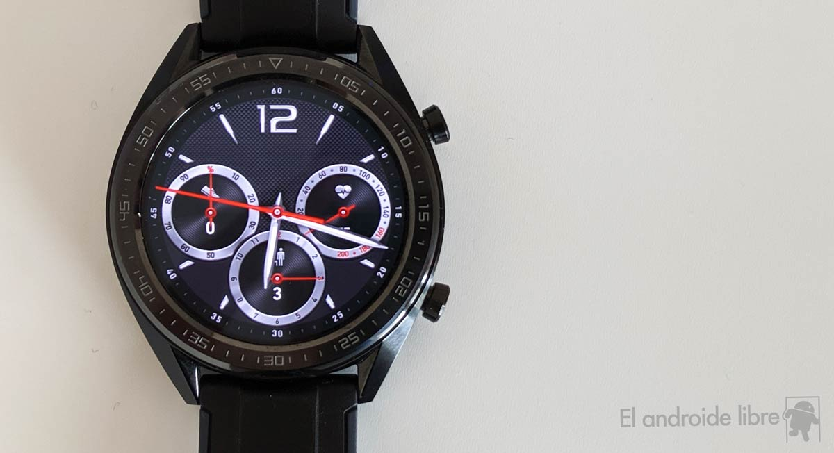 We tested the Huawei Watch GT, the good, nice and cheap smartwatch