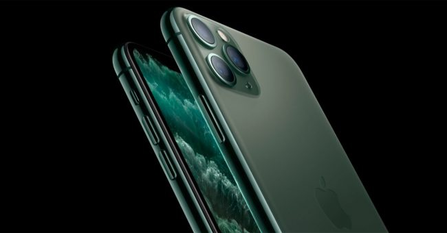 Buy the iPhone 11