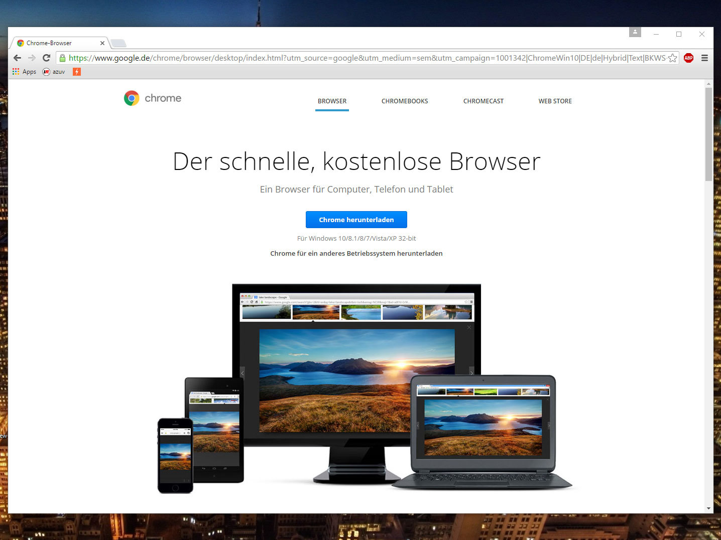 Browser Software