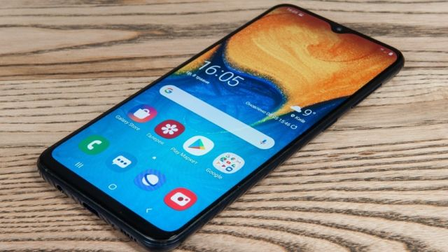 Samsung Galaxy A20s Announced! Here Features and Price