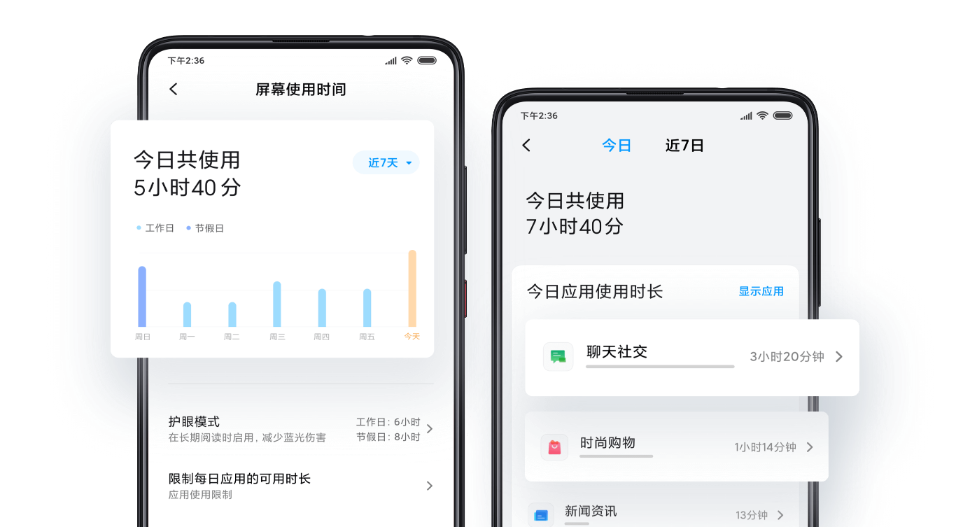 MIUI 11, main characteristics and date of arrival. Xiaomi Addicted News