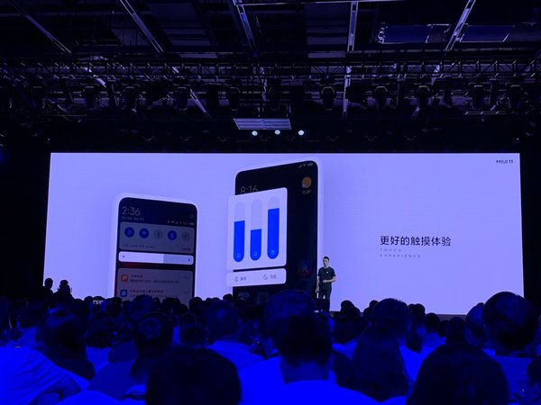 - ▷ MIUI 11 is official with new design, functions and enhanced productivity »- 1