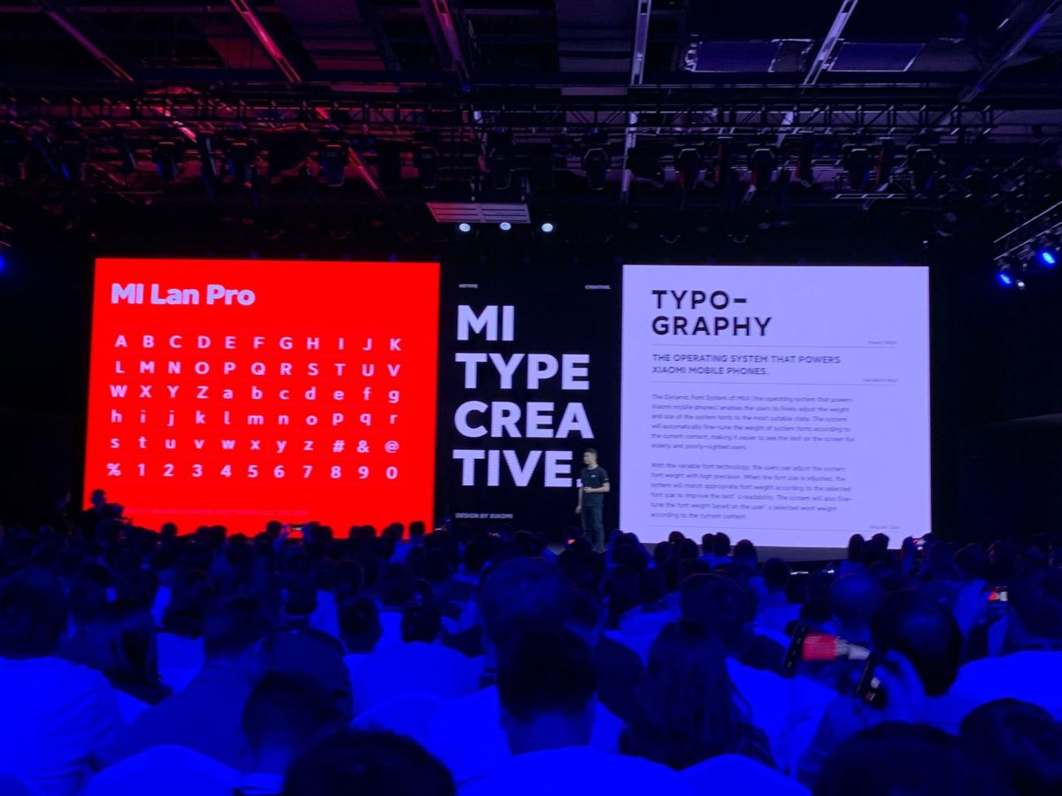 - ▷ MIUI 11 is official with new design, functions and enhanced productivity »- 5