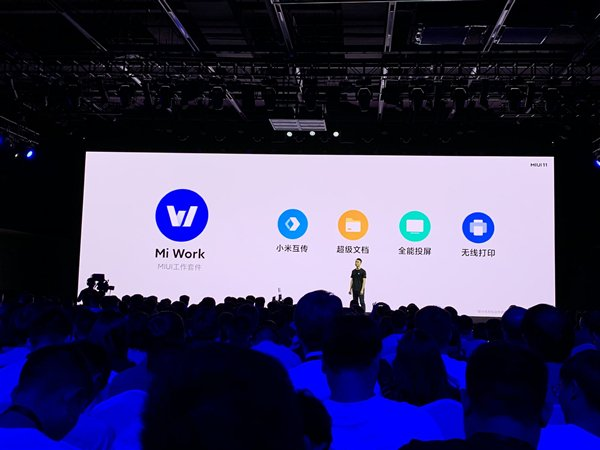 - ▷ MIUI 11 is official with new design, functions and enhanced productivity »- 11