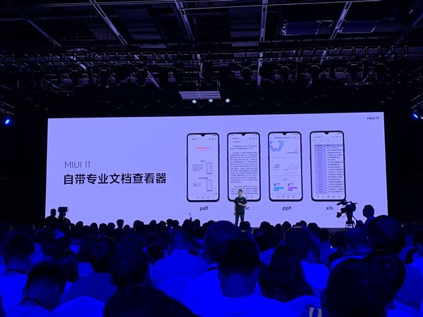 - ▷ MIUI 11 is official with new design, functions and enhanced productivity »- 14