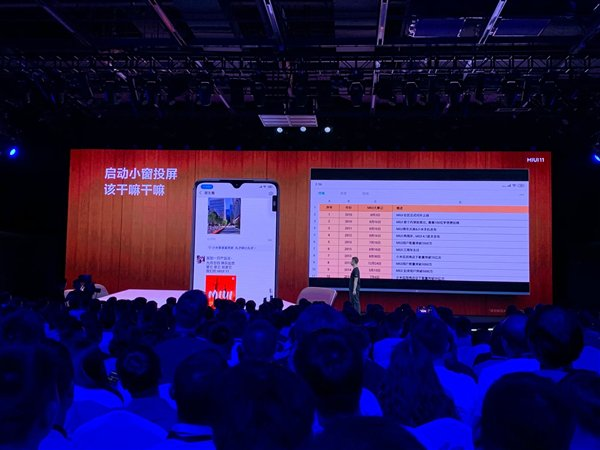 - ▷ MIUI 11 is official with new design, functions and enhanced productivity »- 17