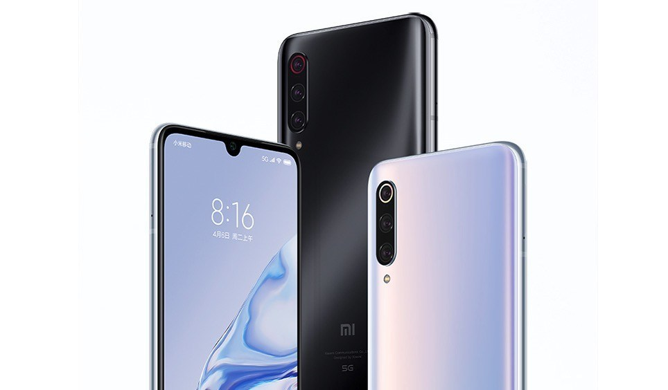Xiaomi Mi 9 Pro 5G, the cheapest and most powerful 5G mobile phone in the world