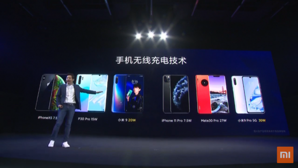 Xiaomi Mi 9 Pro 5G official: the 5G for less than € 500 5