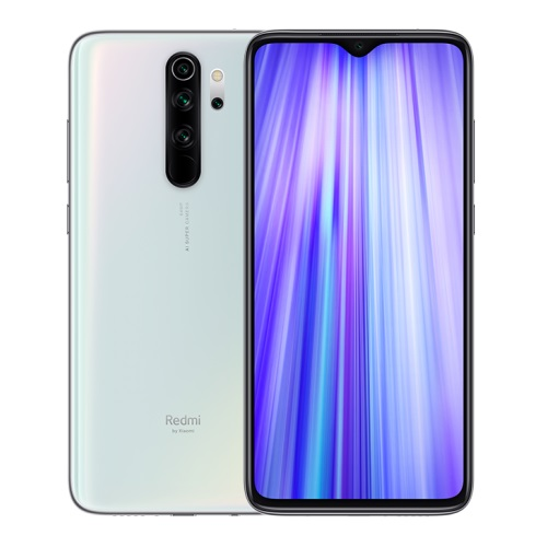 Which smartphone should you choose up to PLN 1300? redmi Note 8 Pro versus the rest of the world 1