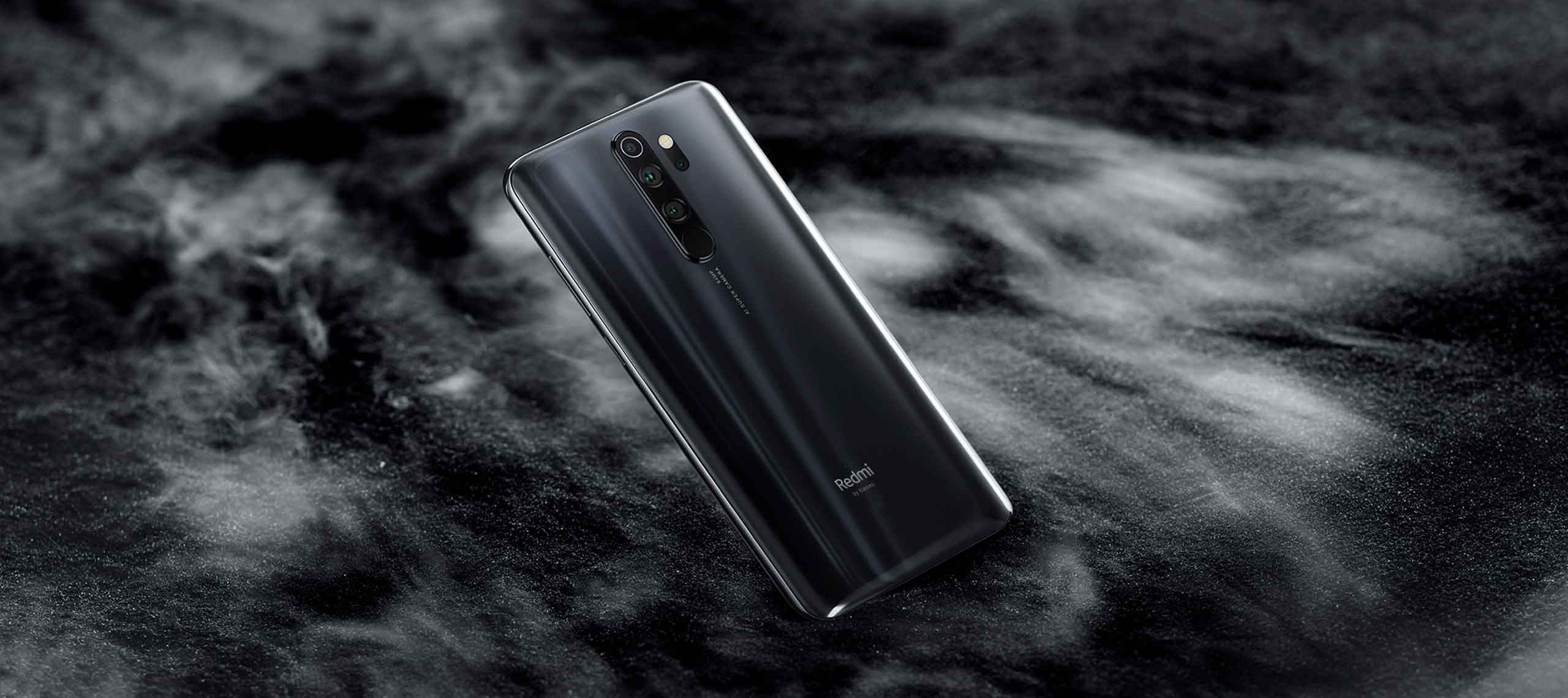 Which smartphone should you choose up to PLN 1300? redmi Note 8 Pro versus the rest of the world 3