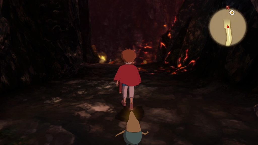 Review - Ni no Kuni: Wrath of the White Witch Remastered 11