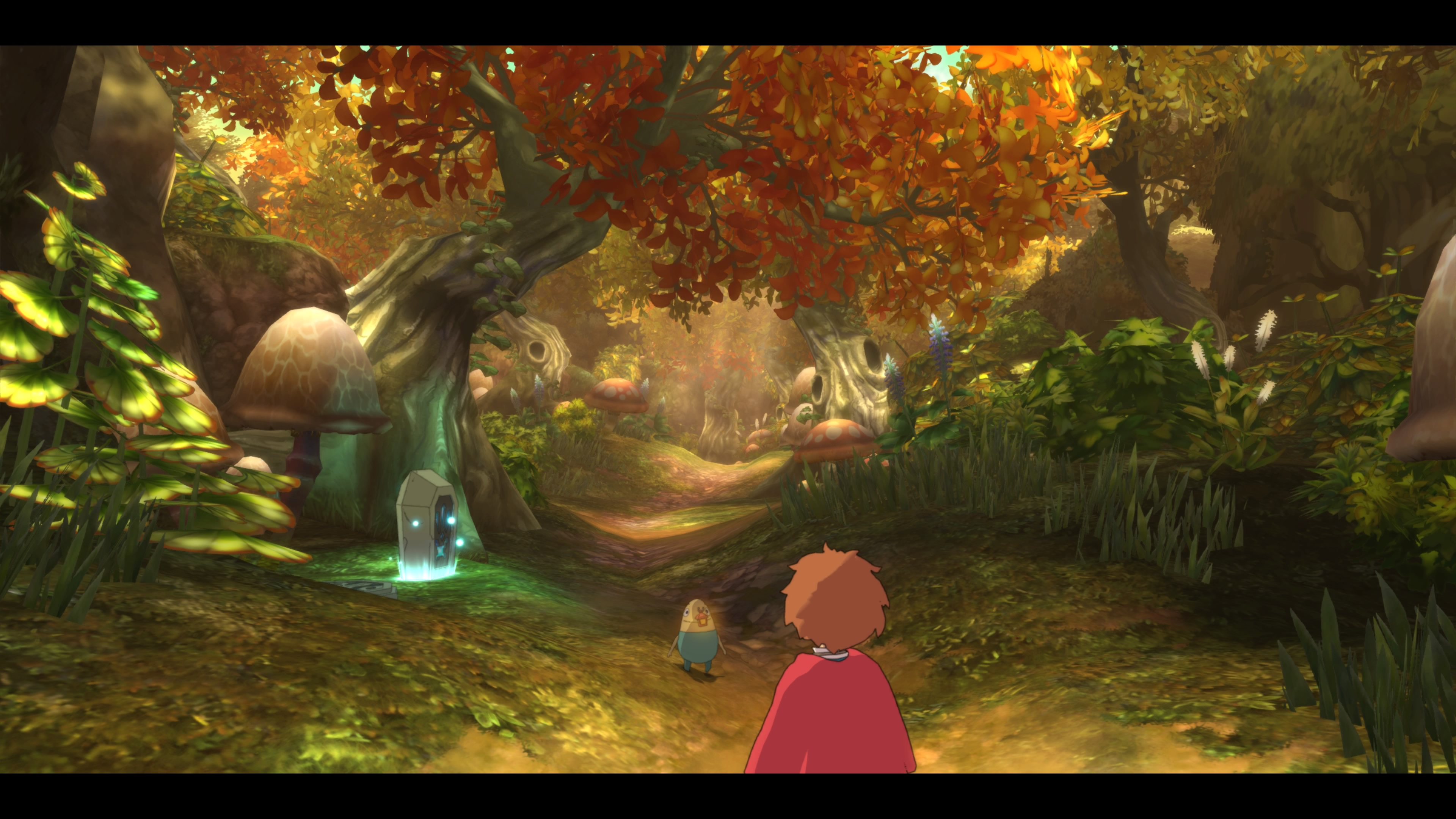 Review - Ni no Kuni: Wrath of the White Witch Remastered 14