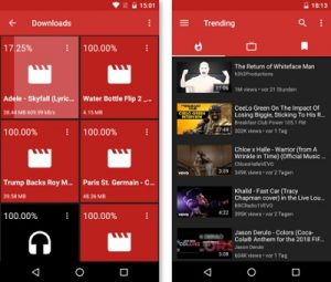 app download music from youtube