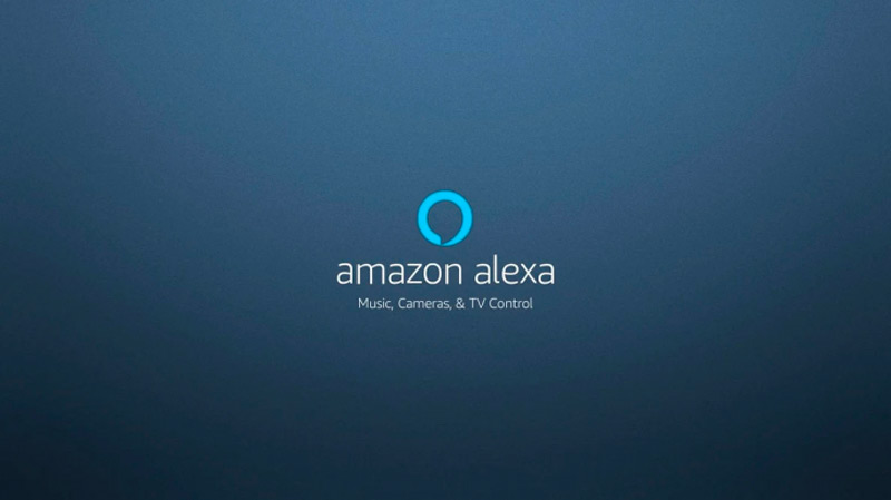 Alexa, an assistant to rule them all and ... tie them in the dark? 1