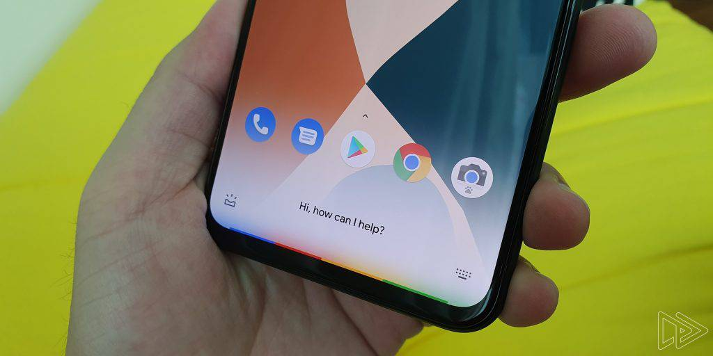 Three functions of the expected Google Pixel 4 are confirmed 1