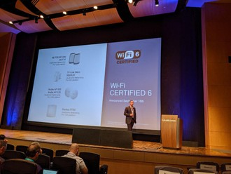 Connectivity and IoT: Qualcomm v Wi-Fi 6 as a Core Element for Smart Products 5