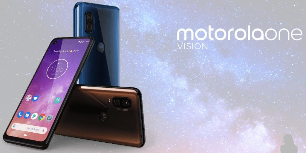 Motorola P50 launches this week; Main technical specifications officially confirmed 2
