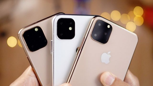A First for iPhone 11 Event