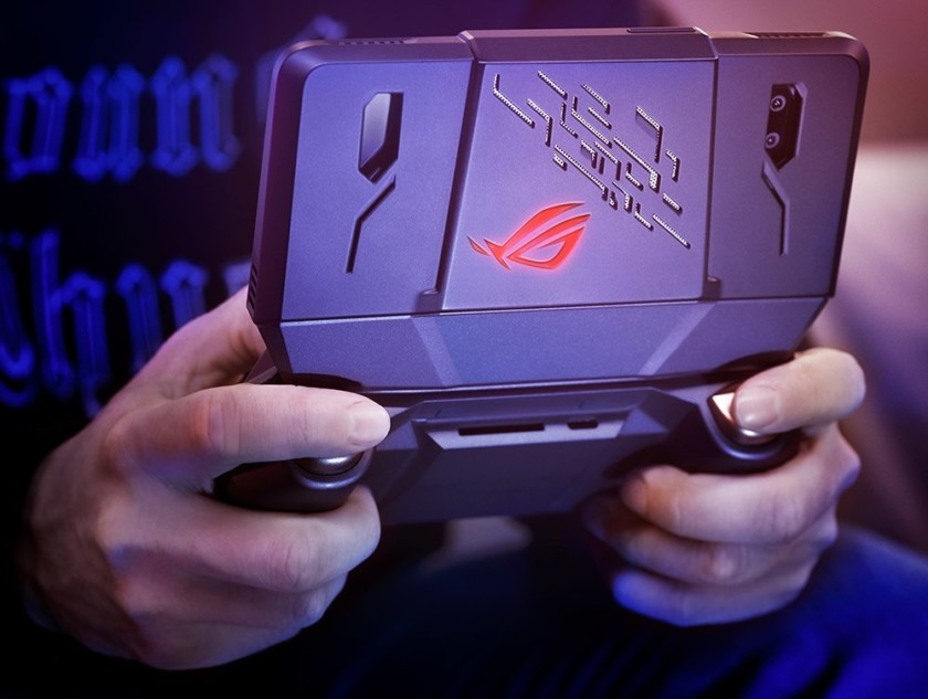 ASUS confirms that the ROG Phone 2 will have a 120Hz screen