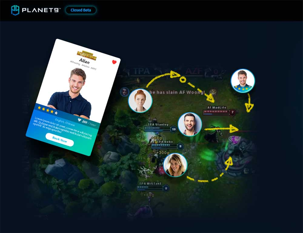 Acer launches its own eSports platform for everyone under the name Planet9