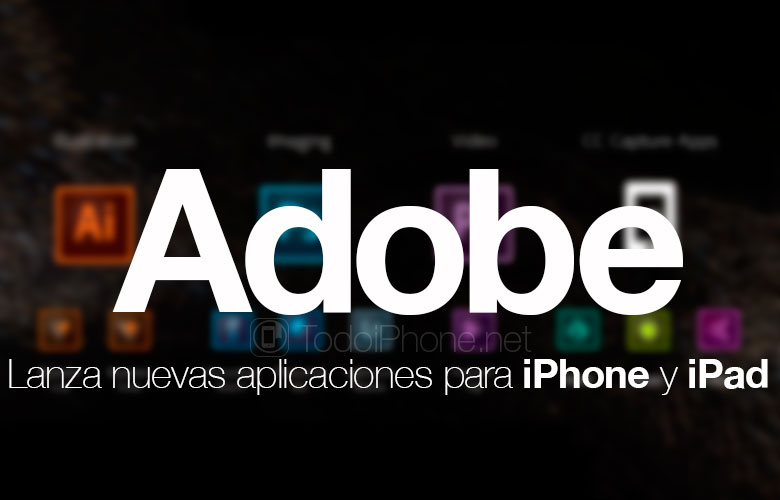 Adobe launches new apps for iPhone and iPad (Brush CC, Premiere Clip, Color CC, Shape CC, Photoshop Mix, etc) 3