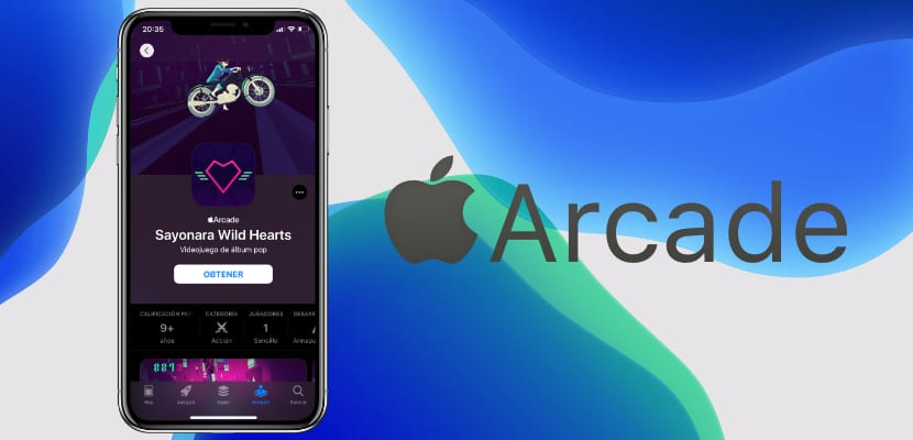 This is the entire catalog of Apple Arcade available in September 2