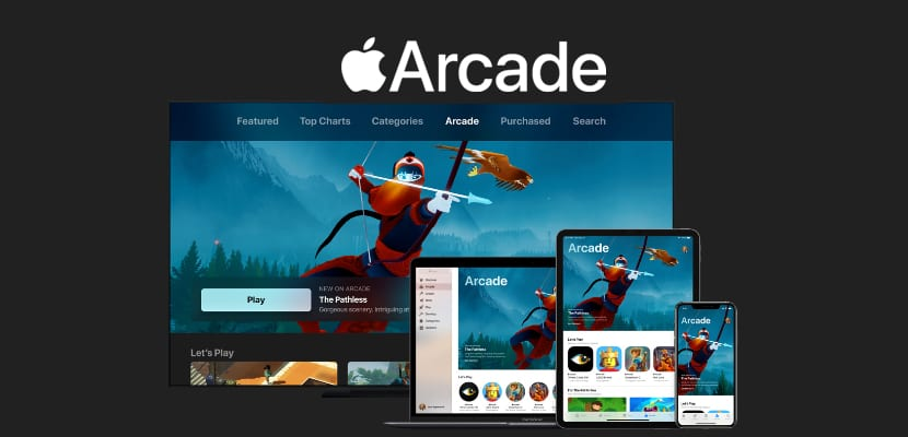 Apple Arcade is now available with a free one month trial 3