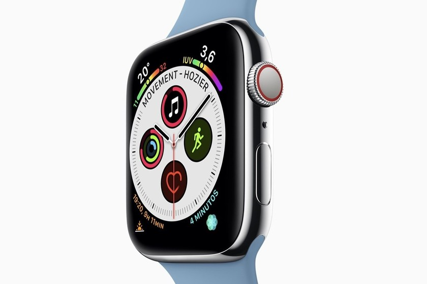 Apple launches the Golden Master version of watchOS 6 for developers