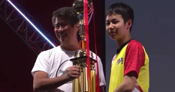 Champion of Puzzle & Dragons could not collect the prize of $ 46,000 USD