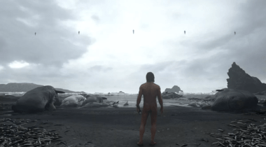 Death Stranding won't be really fun until we reach the middle, according to Kojima 2