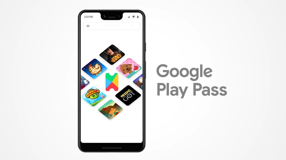Discover which games will be included in the Google Play Pass subscription