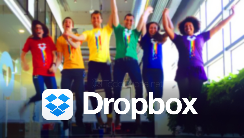 Dropbox is updated for iOS 8 and reactivates automatic synchronization 2