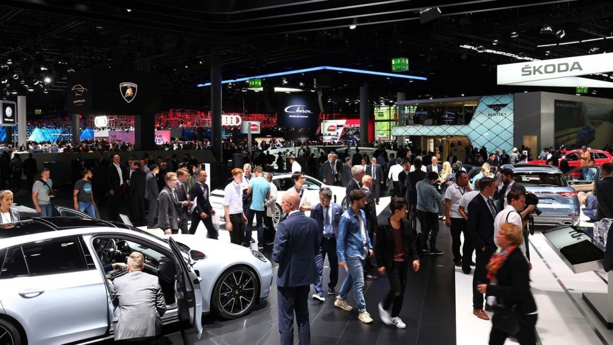 Electric mobility will focus the future of the car on German Expo - Notitarde