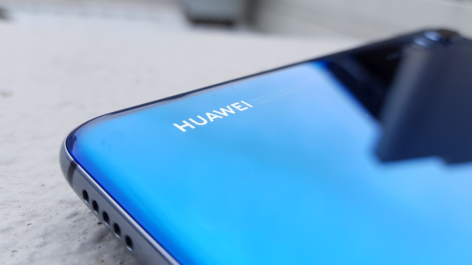 [Exclusivo] Huawei committed to Chilean operators to upgrade some devices to Android 10 1