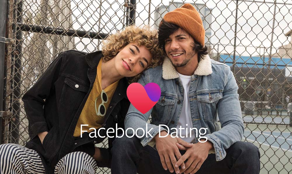 Facebook  Dating, this is the Tinder of Facebook