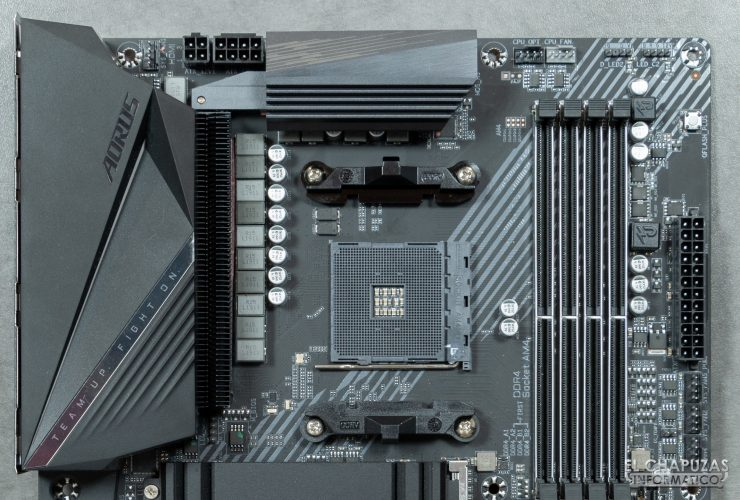Gigabyte lists 14 Z490 motherboards to receive the Intel 'Comet Lake-S' and its new LGA1200 socket