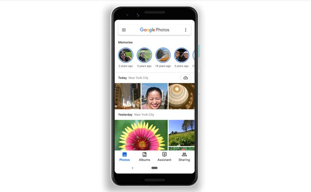 Google Photos launches its own Instagram Stories: Memories