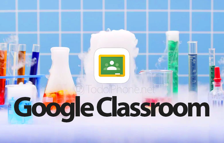 Google launches the Google Classroom app for iPhone and iPad 2