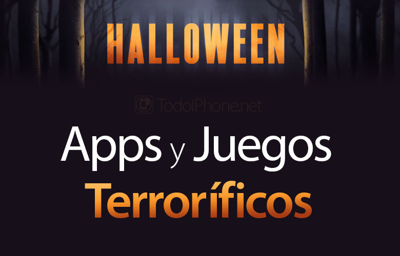 Halloween Applications and Games for iPhone and iPad 3