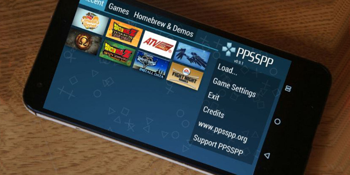 Here Are The 3 Best Psp Emulators For Android