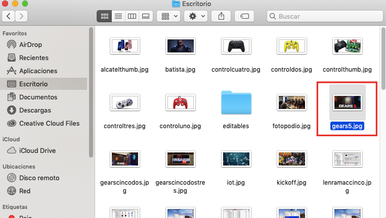 How to edit photos and videos on Mac without specialized programs? 1