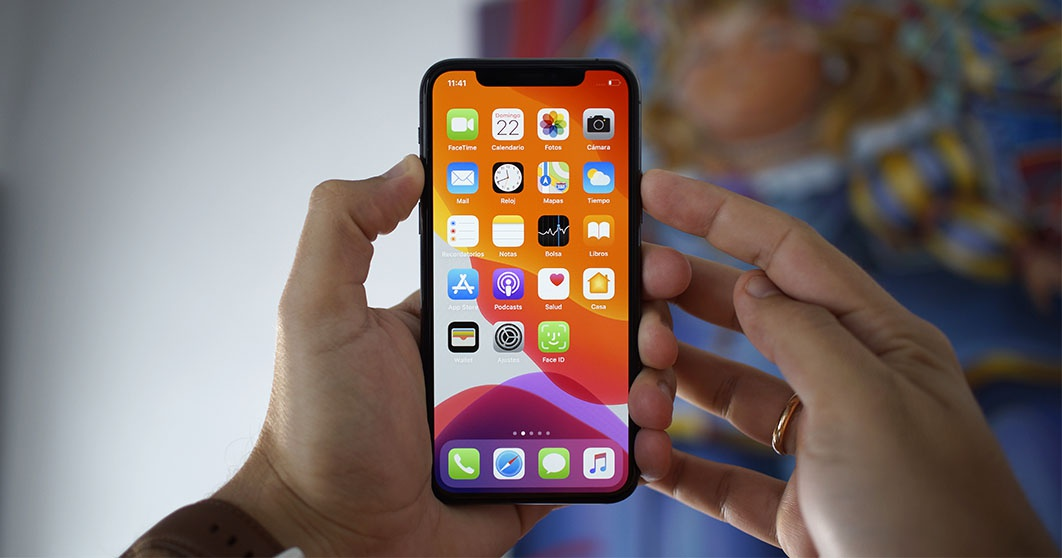 How to necessarily reset an iPhone 11, restore factory settings and activate DFU mode