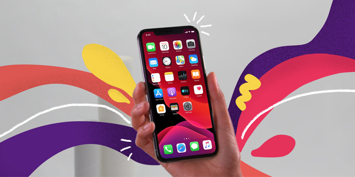 How to update apps on iOS 13 step by step