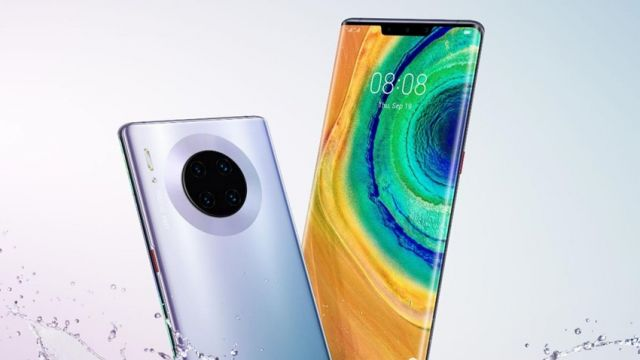 Huawei Mate 30 Series Will Be Sold Only In Specific Countries