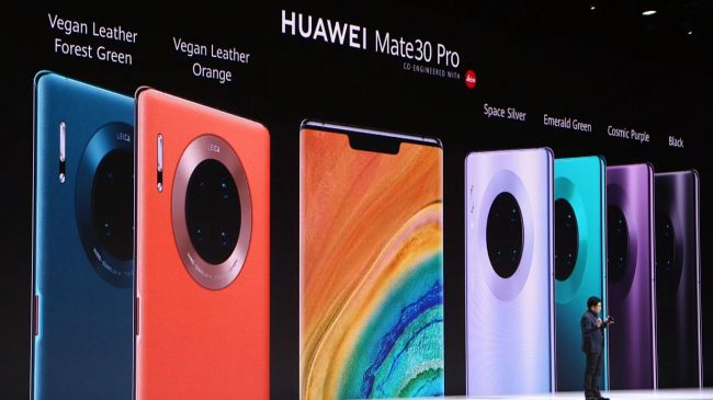 Huawei Mate 30 Series Will Be Sold Only In Specific Countries 1