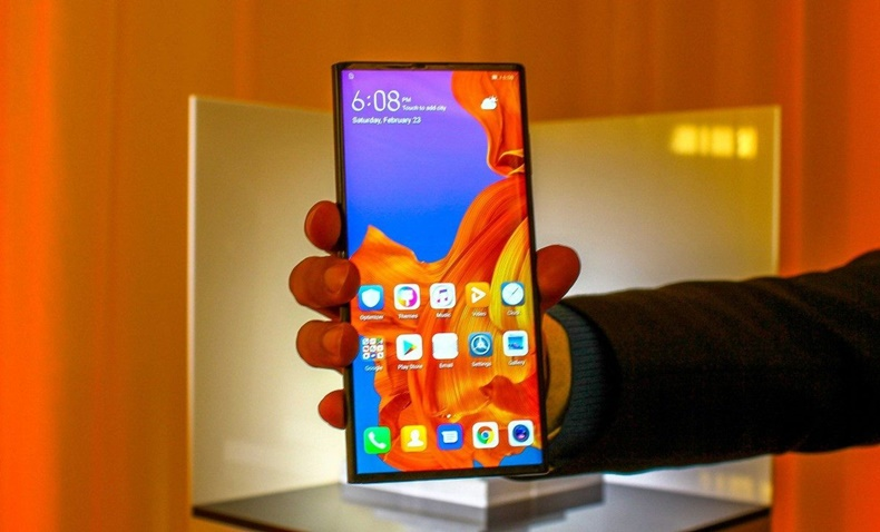 Huawei Mate X's Release Date May Be Very Close 1