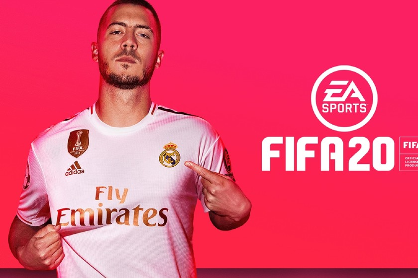 If you can't wait to play FIFA 20, you can do it with EA Access