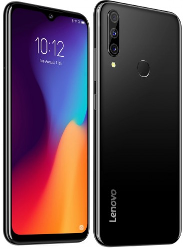 Lenovo K10 Plus Introduced! Here Features and Price 1